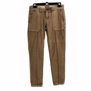 Pilcro and the Letterpress Ankle Pants 26